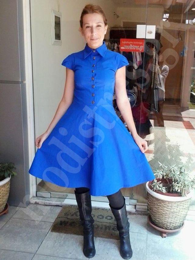 φορεματα καλοκαιρινά κλος_03