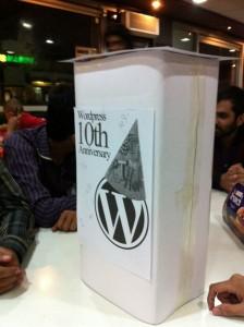 WordPress Meetup Lahore