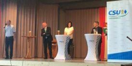 GSchmarri - Die Talkrunde