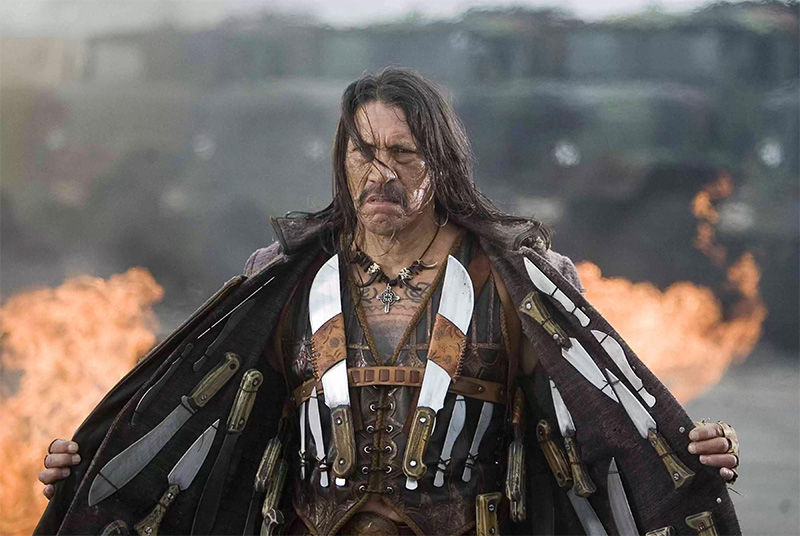 underrated action movies machete