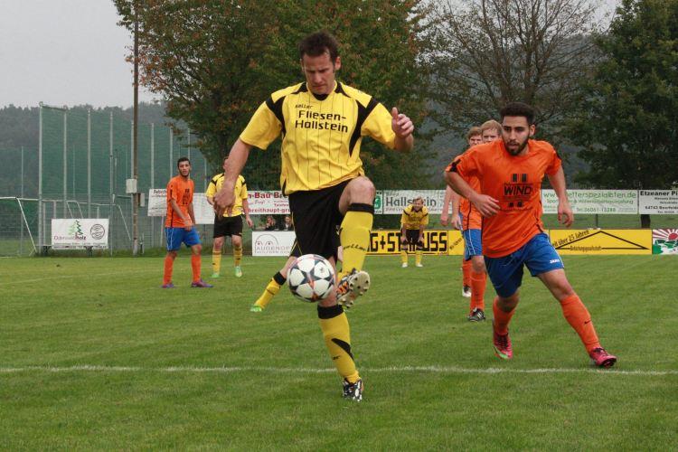 TV Hetzbach II – FSV Erbach II 0:0