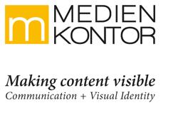 MEDIENKONTOR Dresden GmbH auch 2012 mit Wachstum - Dank Kommunikationsdesign von der reinen PR-Agentur zur Full-Service-Agentur