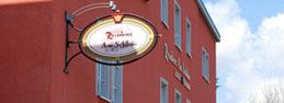 """Hotel & Pension Residenz """"Am Schloss"""" Dresden Lockwitz. Menschenunwürdige Arbeitsbedingungen im Hotel? Nicht in der Residenz!"""