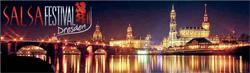"""""""2. Internationales Salsa-Festival Dresden"""" steigt am Wochenende - Vom 20. bis 23. Juni 2013 gehen Startänzer aus aller Welt in Dresden an den Start"""