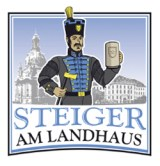 """""""Steiger am Landhaus"""" auf Kölner Messe vertreten - Dresdner Bergbau-Erlebnisrestaurant präsentiert sich auf RDA-Workshop"""