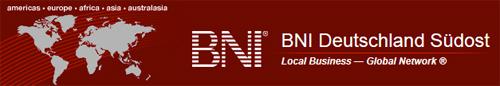 """Unternehmernetzwerk BNI jetzt geschlossen in Sachsen vertreten - Leipziger Mitglieder gehören inzwischen auch zu """"BNI Deutschland Südost"""""""