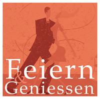 """Zweite Messe """"Feiern & Genießen"""" lockt mit Highlights Präsentation von Cranberry-Orangen-Osterbrot und Cranberry-Orange-Messe-Eis"""