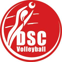 DSC-Volleyball-Damen ziehen ins Play-Off-Finale ein Verkehrsverbund Oberelbe präsentiert Finalspieltag und Sonderaktion zum Saisonhöhepunkt: Original-Trikots für 99 Euro erhältlich