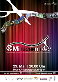 PIXELBÄNDIGER 9. MITSCHNITT Filmfestival im UFA-Palast Dresden