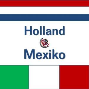 Holland oder Mexiko ... wer gewinnt das Achtelfinale?