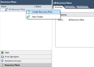 09_srm_create_recovery_plan
