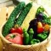 夏野菜で夏バテ予防の食べ物
