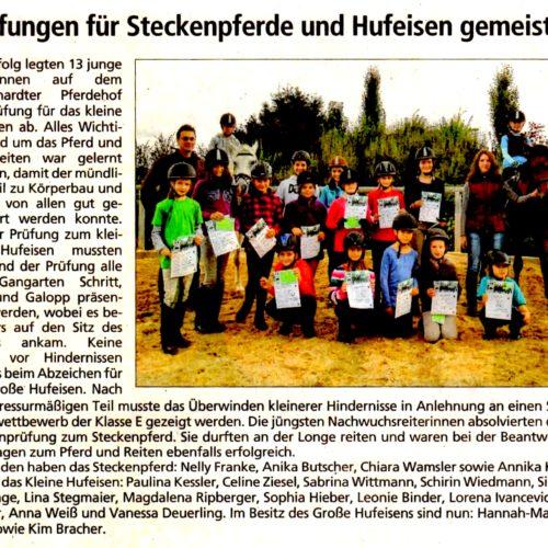 11 - Gmuender Anzeiger vom 02.10.2013
