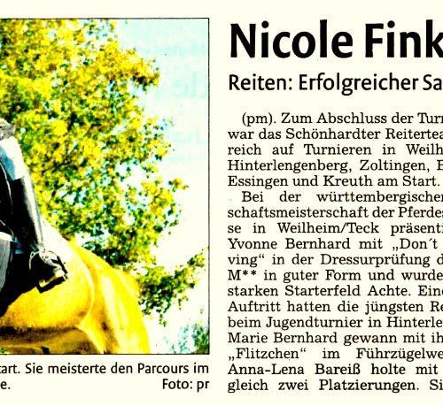 29 - Remszeitung vom 19. November 2014