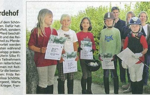 Gmuender Anzeiger 02.12.2009