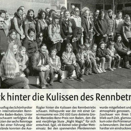 Remszeitung vom 14.09.2010