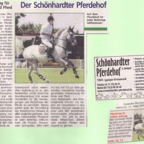 Wochenblatt vom 21.03.2007