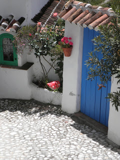 A corner of Acebuchal