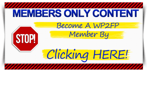 WordPress to Facebook Page members only image