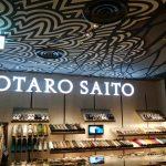 ゆったりできる銀座シックスの穴場カフェ!『JOTARO SAITO 銀座』