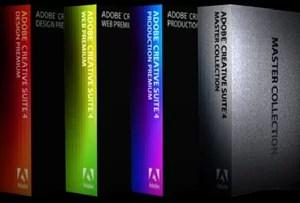 Adobe CS4