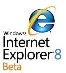 IE8 beta2