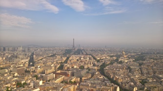 SharePoint Saturday Paris May 28 2016 – Work Together