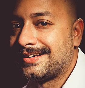 Arjun Mahajan
