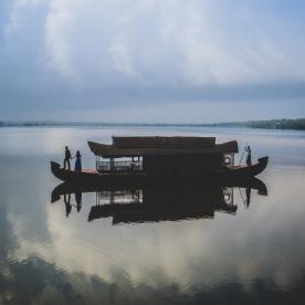 Lakshya Chawla - Spaces