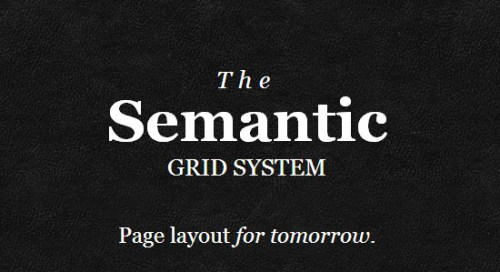 The Semantic Grid