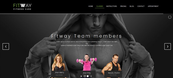 Health and Beauty WordPress Premium Themes