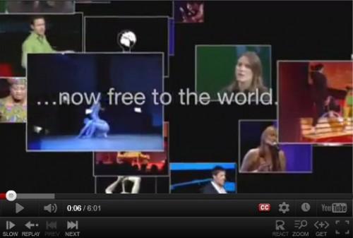 Advanced YouTube Embed