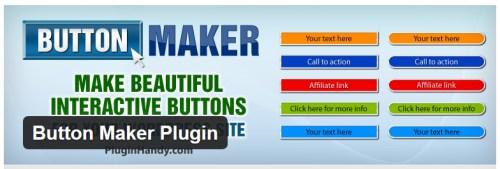Button Maker Plugin
