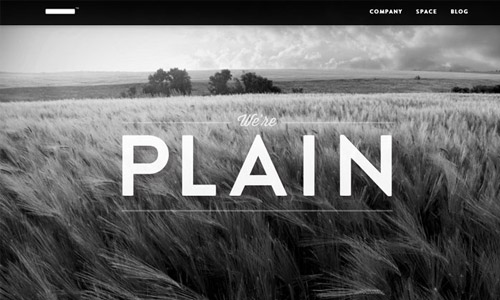 Plain Made