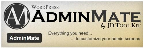 AdminMate