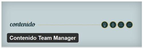 Contenido Team Manager