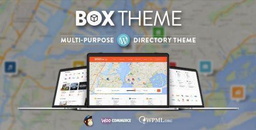 Directory - Multi-purpose WordPress Theme