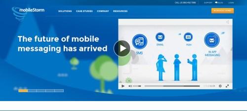 MobileStorm