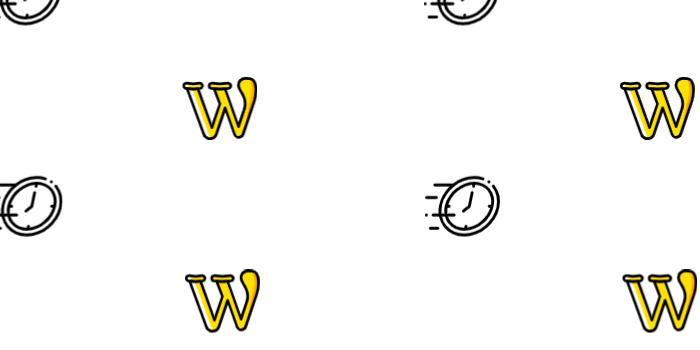 fastest wordpress themes pattern