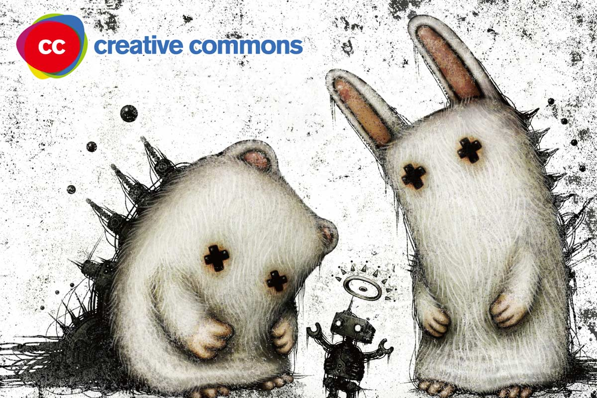 Using Creative Commons Licensed Images On Your Site With Confidence Wp And Legal Stuff