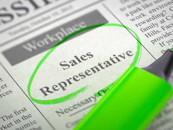 Plenty Of Sales Jobs Open Around Pittsburgh