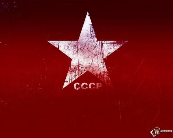 Скачать обои СССР (СССР, Звезда, Красный) для рабочего ...