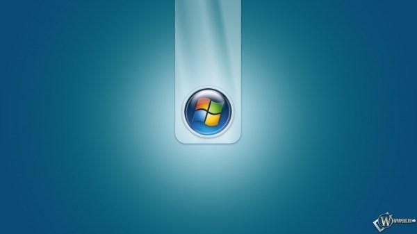 Скачать обои Windows 7 lock Windows 7 для рабочего стола