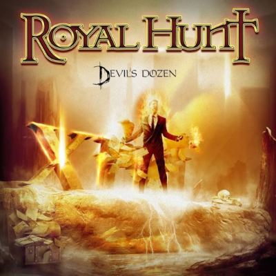 Royal Hunt