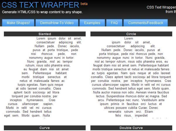30+ Best CSS Tools and Online Resources - WPArena