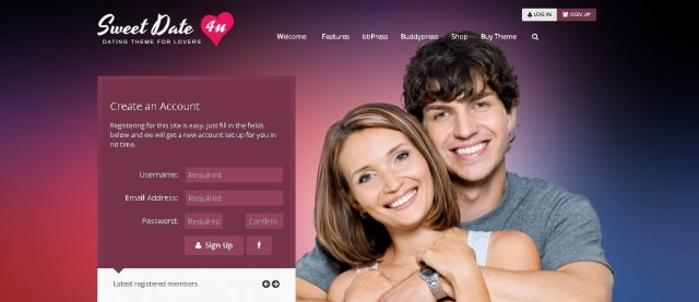 Sweet date_featured image