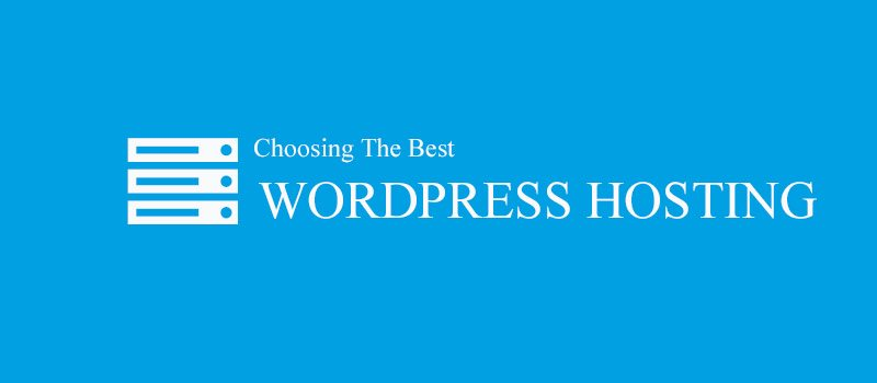 WordPress SEO Tutorial: How to Choose the Best WordPress Hosting?
