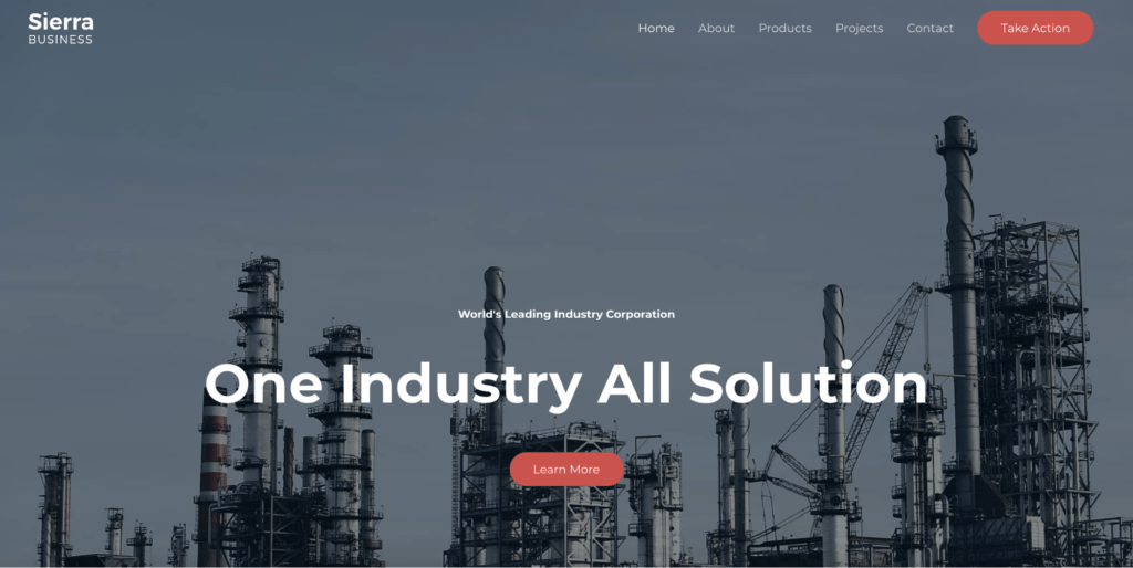 industry 2 astra starter site