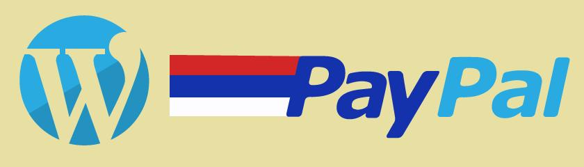 PayPal kreiranje naloga