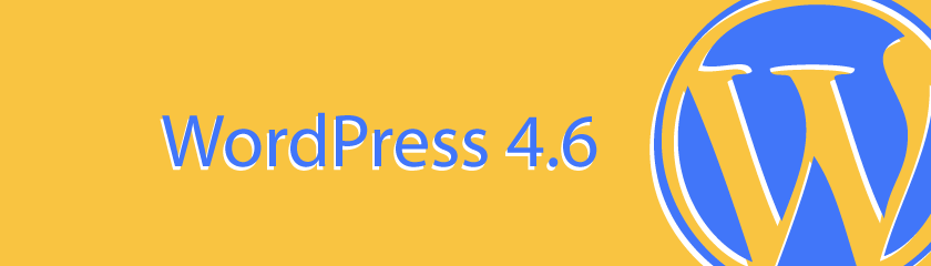 Šta nam donosi WordPress 4.6?